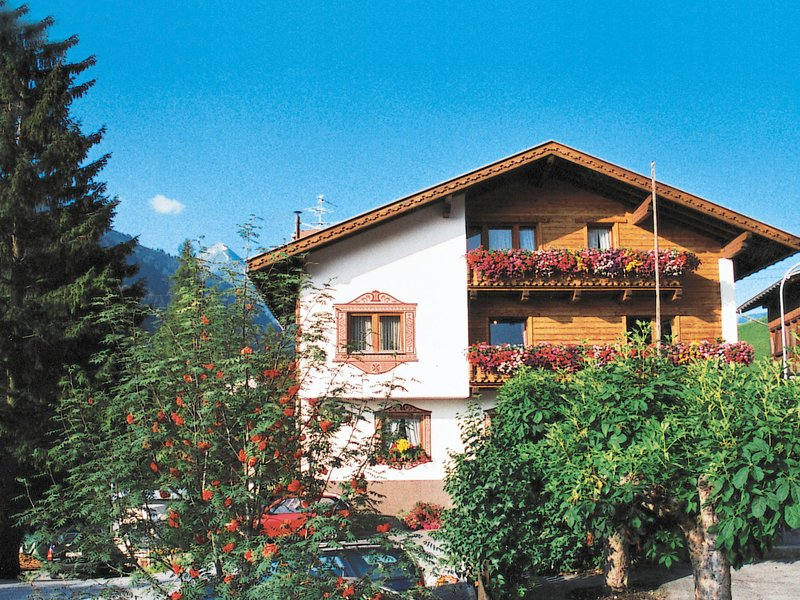 Am Schönbach (STA155), vacation rental in Lech