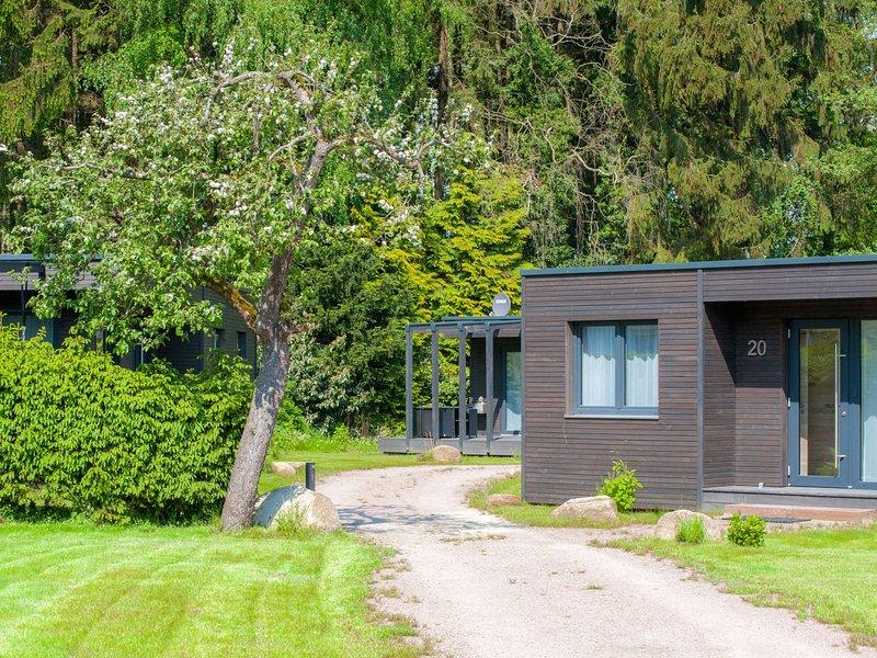 Gronenberger Mühle (SBZ220), vacation rental in Sierksdorf