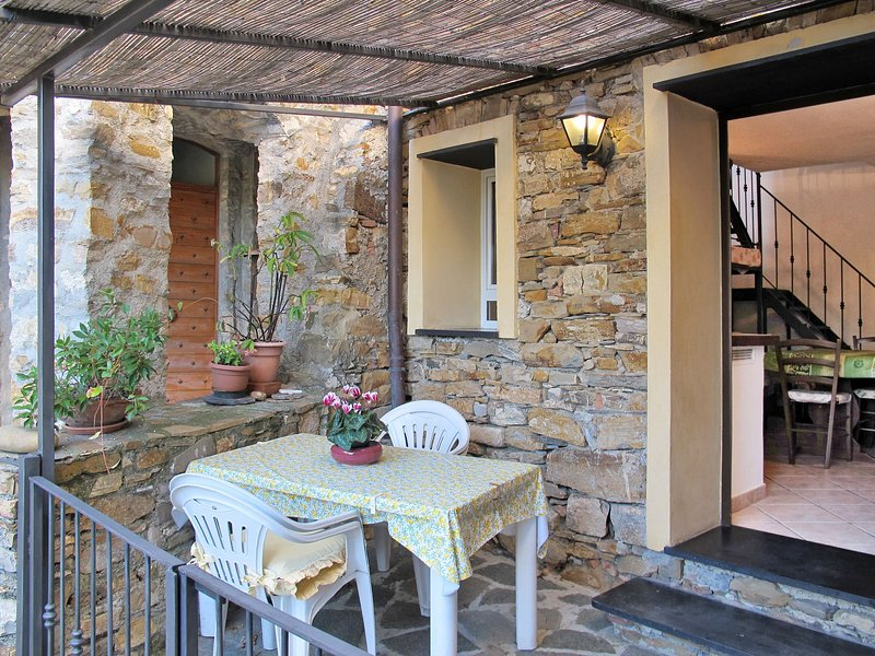 Villetta Paola (IMP232), holiday rental in Poggi