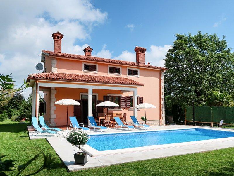 Ornela (LBN321), holiday rental in Nedescina