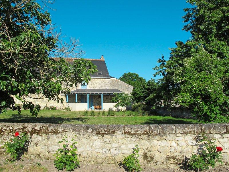 Gîte Le Landhuismes (HUI100), holiday rental in Rigny-Usse