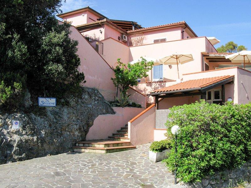 Il Seccione (PFO132), aluguéis de temporada em Portoferraio
