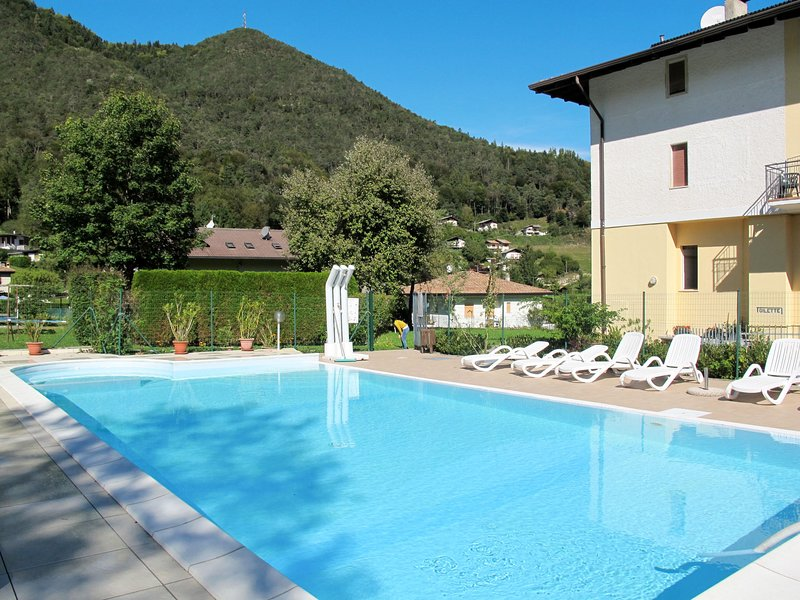Emilio-Bertolotti (LDL620), vacation rental in Tiarno di Sopra