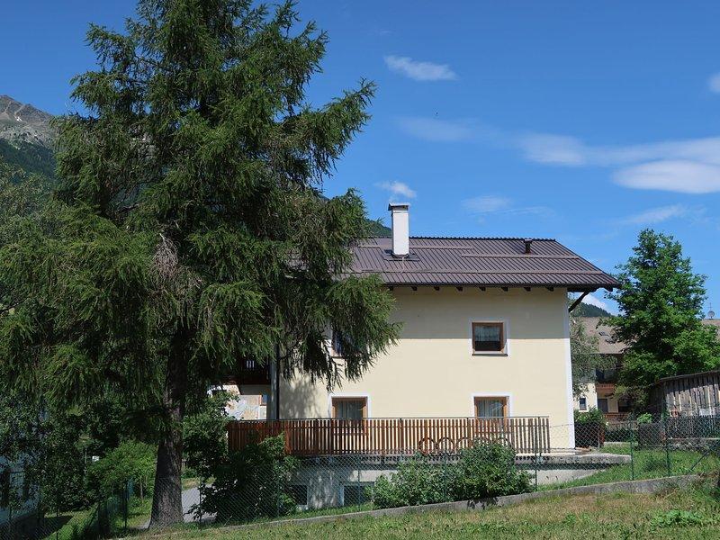Nebenhaus Schönblick (SVH111) – semesterbostad i San Valentino alla Muta