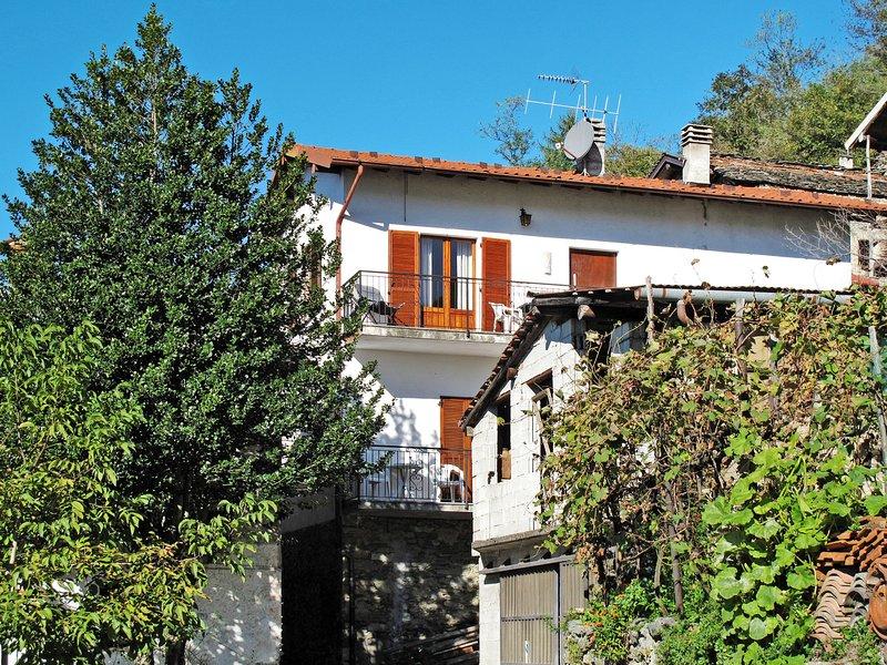 Cà Jior (GRV225), vacation rental in Peglio