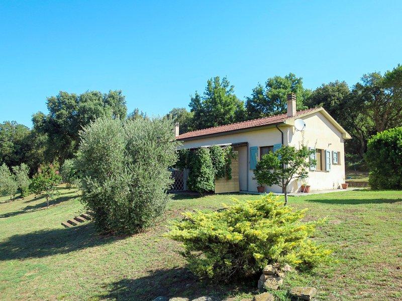 La Sughera (ROC412), aluguéis de temporada em Montepescali