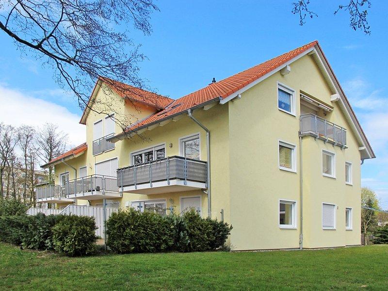 Möwe (ZTZ116), aluguéis de temporada em Trassenheide