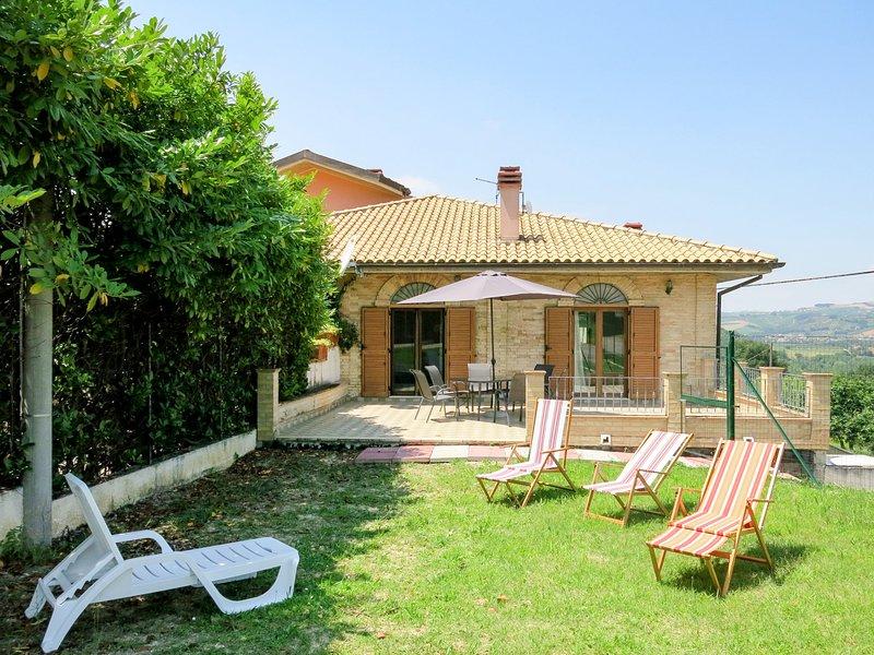 Gabriele (COV130), holiday rental in Farindola