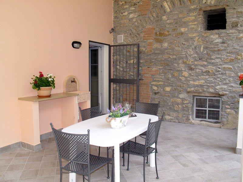 La Casa delle Rondine (BGM130), location de vacances à Caravonica