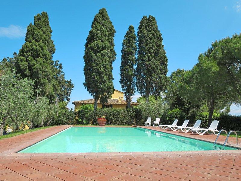 Campiglia (TVN194), alquiler de vacaciones en Marcialla