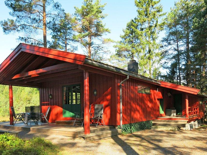 Holmestua (SOO398), location de vacances à Froland Verk