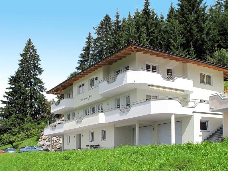 Haus Huber (ZAZ403) – semesterbostad i Ramsau im Zillertal