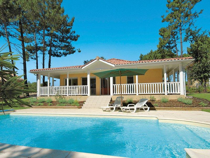 Eden Parc Golf (LCA340), vacation rental in Lacanau-Ocean