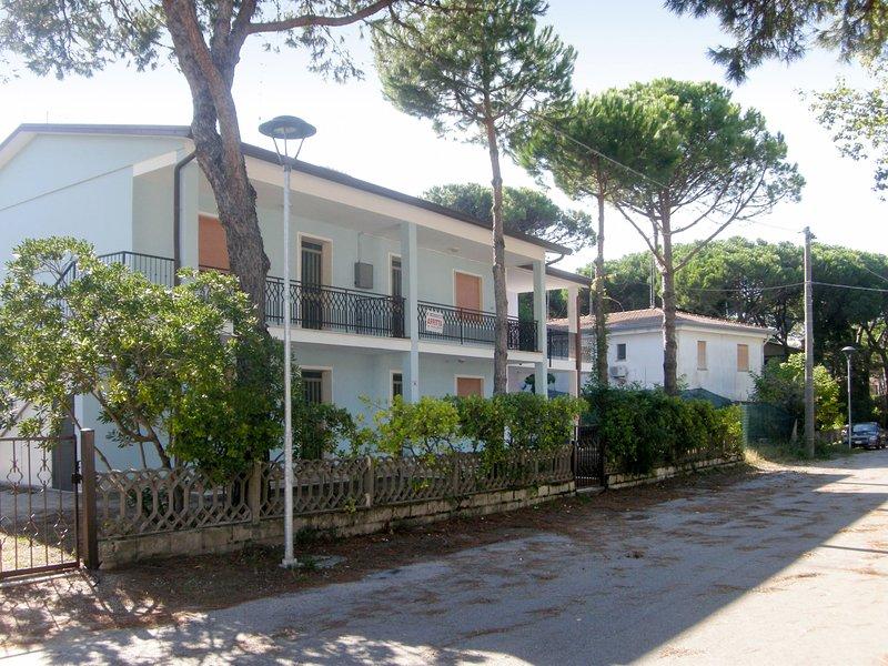Casa Francesca (ROM190), location de vacances à Rosolina Mare