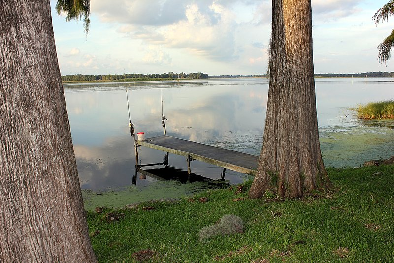 Perfect Waterfront Getaway - Kayak, Fish, Relax, holiday rental in Crystal River