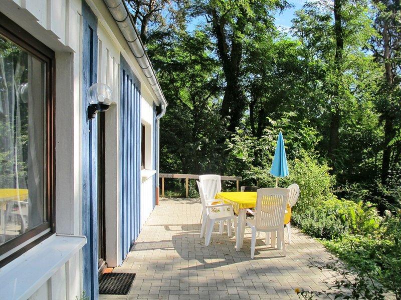 Waldhaus (HIM101), Ferienwohnung in Himmelpfort