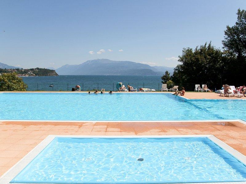 San Giorgio Vacanze (MOG222), vacation rental in Moniga del Garda