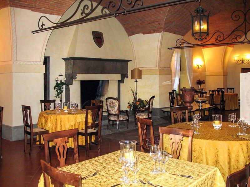 Querceto (MEE104), holiday rental in Castelnuovo dei Sabbioni