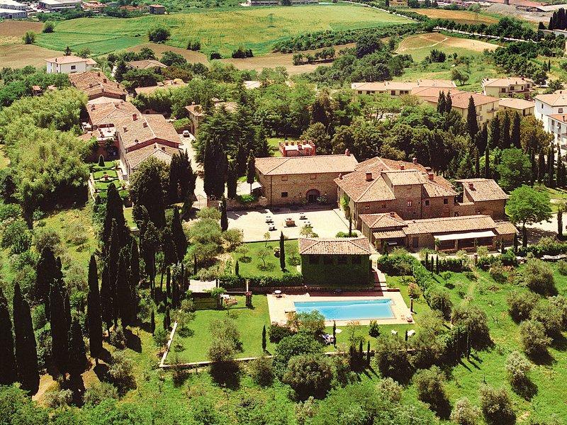 Vignale (MEE100), holiday rental in Castelnuovo dei Sabbioni