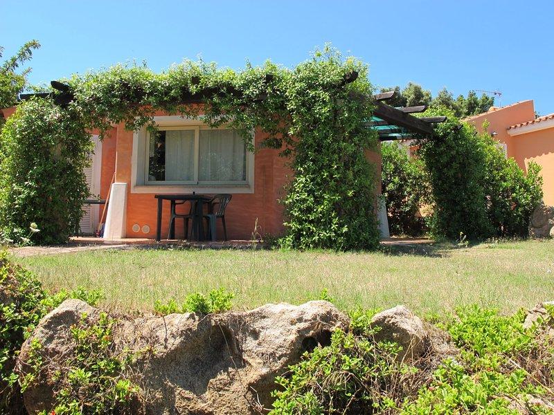 Lu Nibareddu (PTA101), location de vacances à Vaccileddi