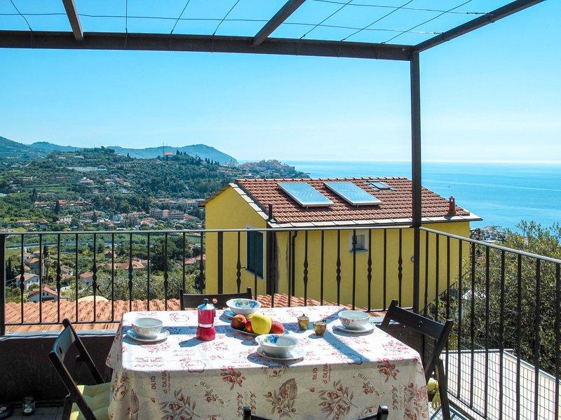 Villa Sea & Dream (PGI165), holiday rental in Poggi