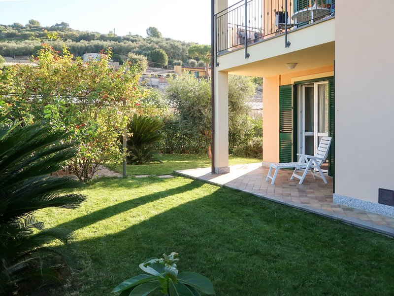 Roseto (CEO115), vacation rental in Cervo