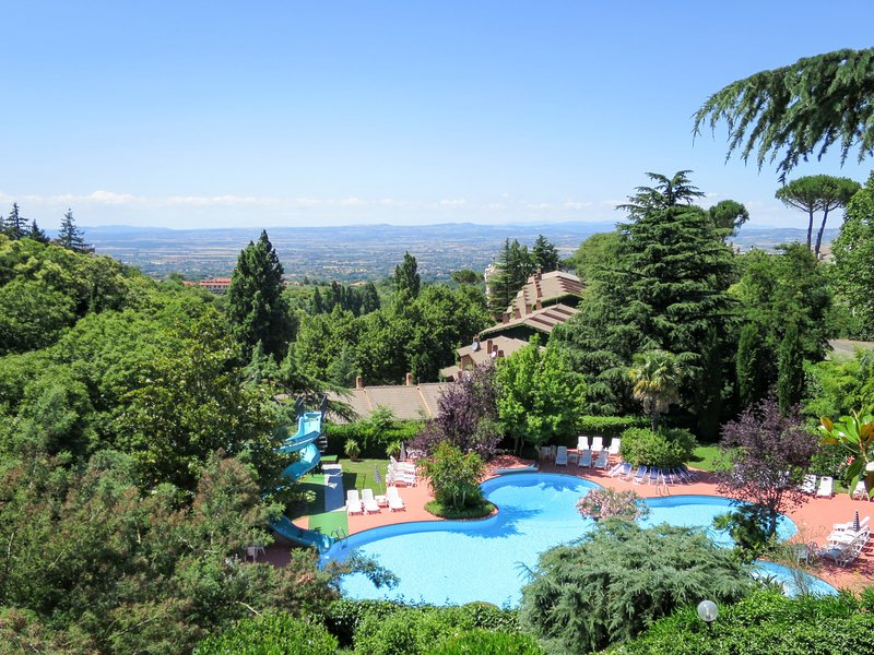 Balletti Resorts (LVC110), vakantiewoning in Cura di Vetralla