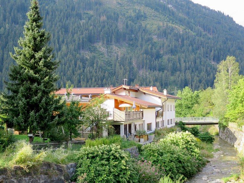 Georg (MHO280), holiday rental in Astegg