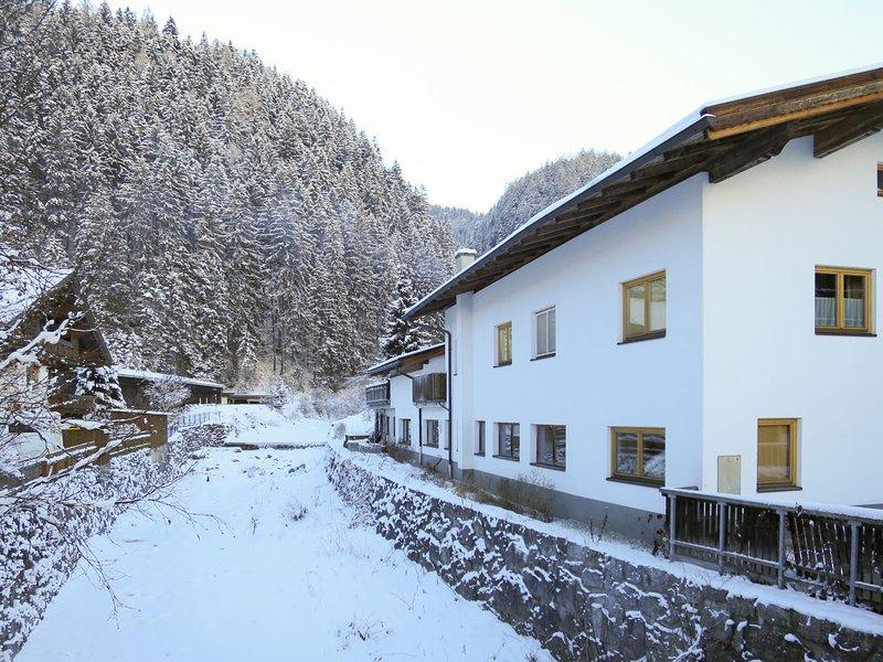 Georg (MHO280), Ferienwohnung in Mayrhofen