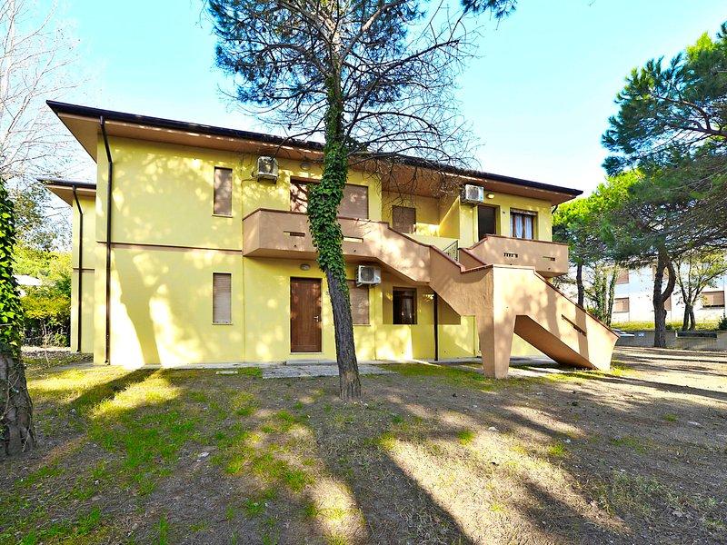 Villa Luisa (ROM400), casa vacanza a Loreo