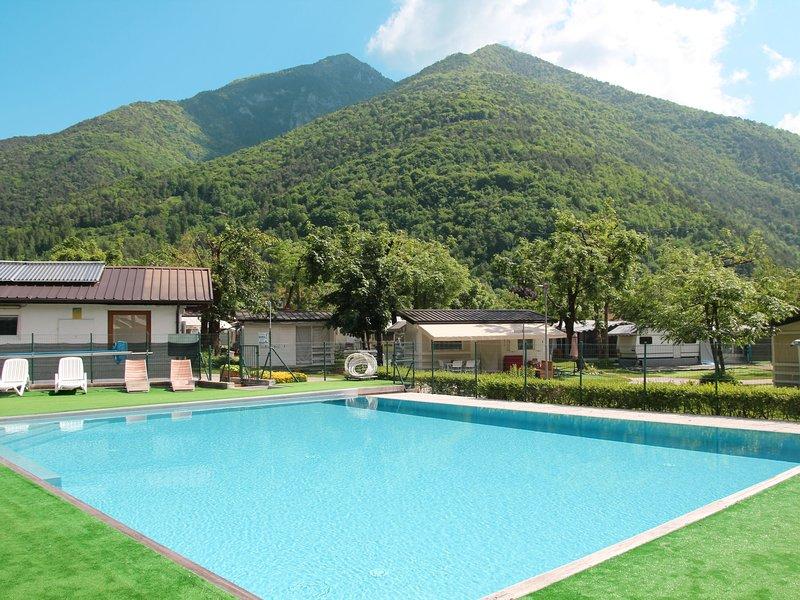 Azzurro (LDL310), location de vacances à Pur