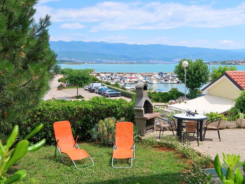 Mirta (MLK100), casa vacanza a Cizici