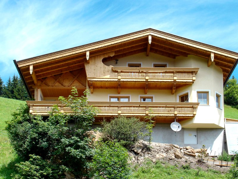 Reichegger (MHO791), vacation rental in Schwendau