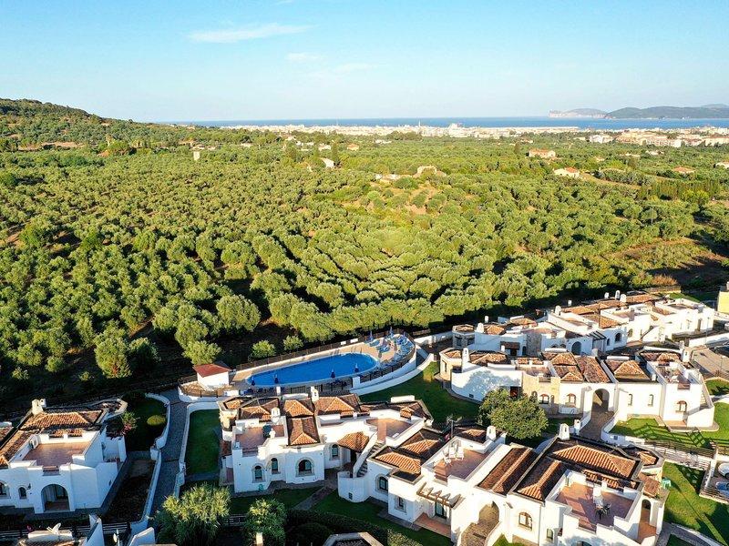 Vista Blu (AGH102), holiday rental in Villanova Monteleone
