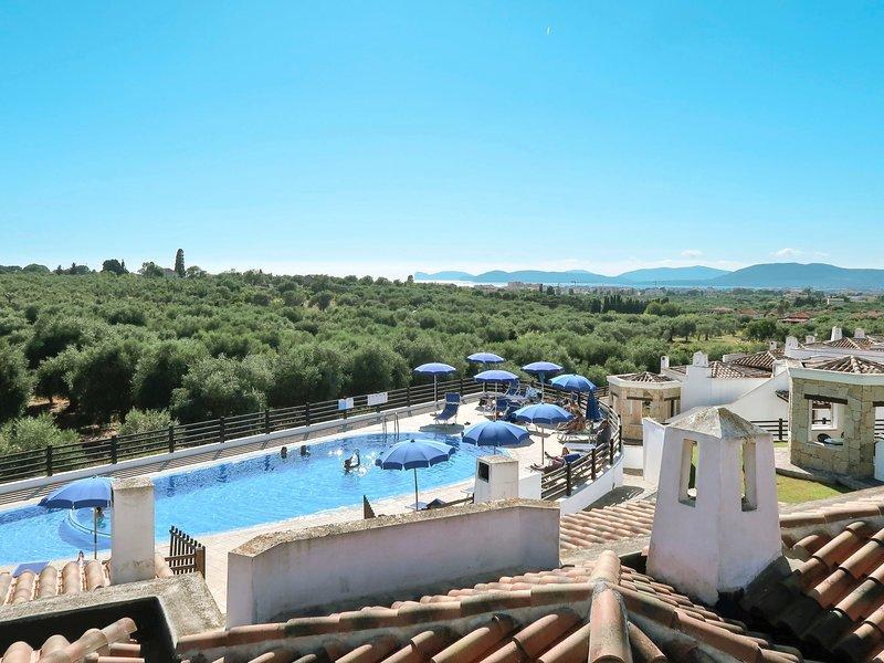 Vista Blu (AGH101), casa vacanza a Villanova Monteleone