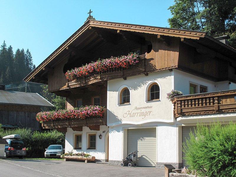 Harringer (WIL530), holiday rental in Wildschonau