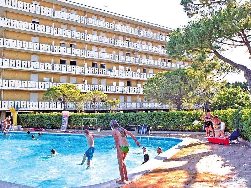 Residenz La Zattera (CAO230), vakantiewoning in Porto Santa Margherita