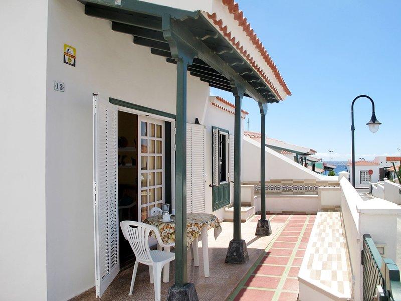 Virgen del Carmen (ADE101), vacation rental in San Miguel de Tajao