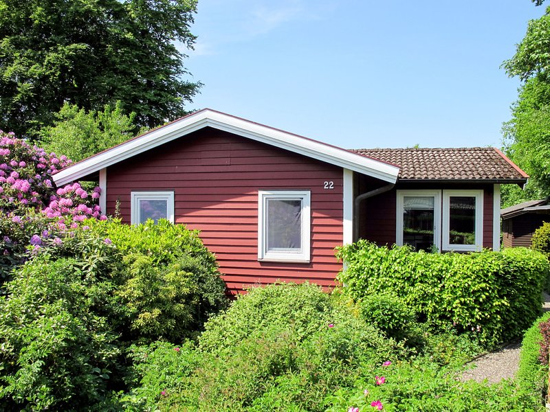 Amselweg, vacation rental in Lamstedt