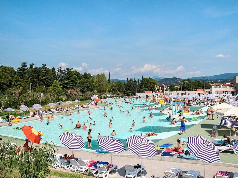 Camping Cisano Happy Premium (BDL501), alquiler vacacional en Cisano