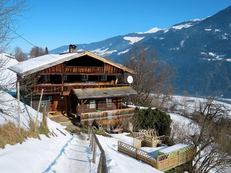 Erdler (RDI165), holiday rental in Ried im Zillertal