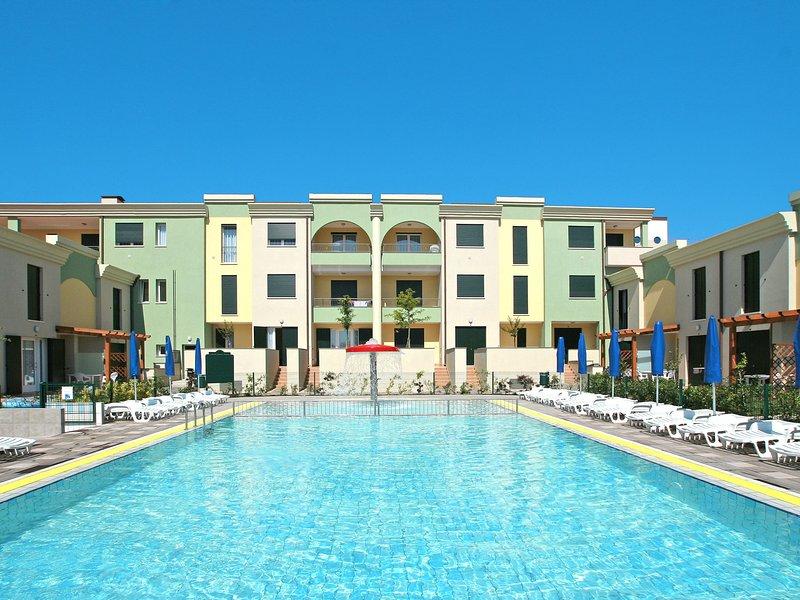 La Quercia (CAO423), holiday rental in Caorle