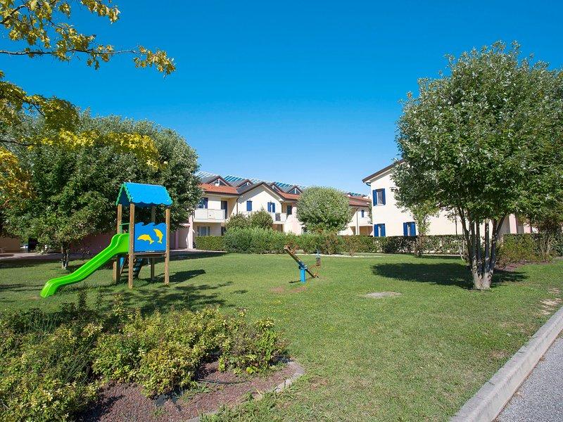 La Quercia/Le Farnie (CAO422), holiday rental in Duna Verde