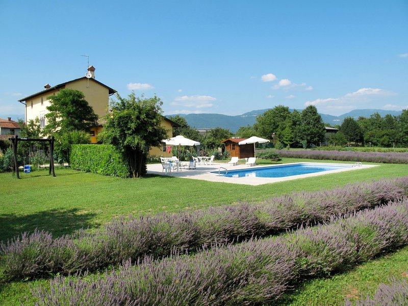 Villa Domus Magnus (UDI303), holiday rental in Ragogna