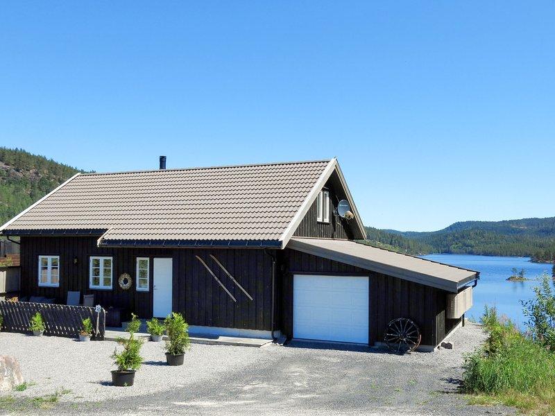 Skjærsæbu (SOO050), location de vacances à Froland Verk