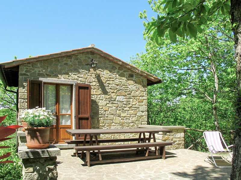 Cottage Contadina (CRT120), holiday rental in San Pietro a Cegliolo