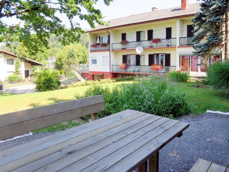 Meran (PTS121), vakantiewoning in Pritschitz