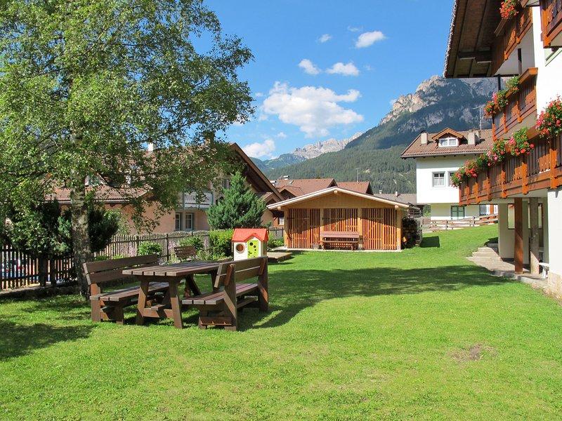 Bernard (CPO301), holiday rental in Campestrin
