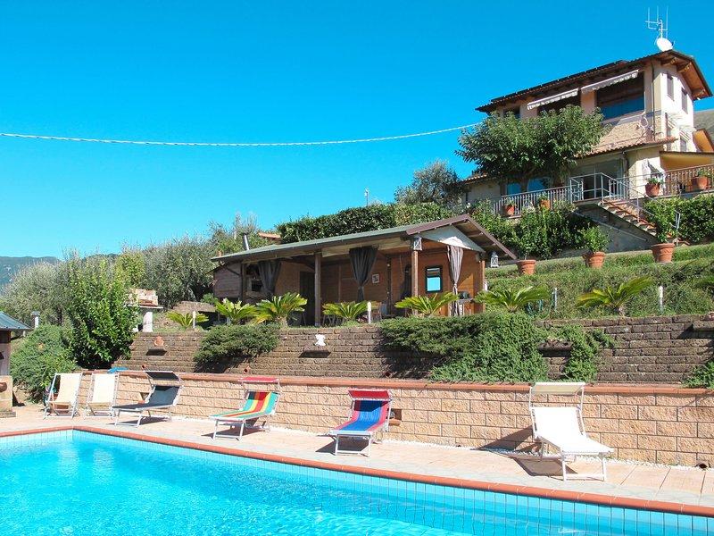 Bettamauro (CMA118), holiday rental in Nocchi