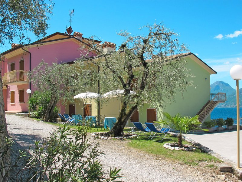 Casa Maria (BRZ183), holiday rental in Assenza